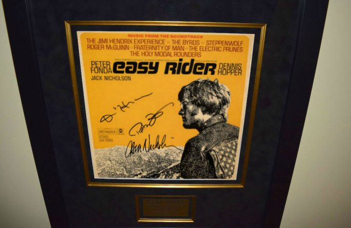 Easy Rider Original Soundtrack