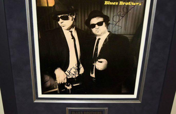 Blues Brothers Original Soundtrack