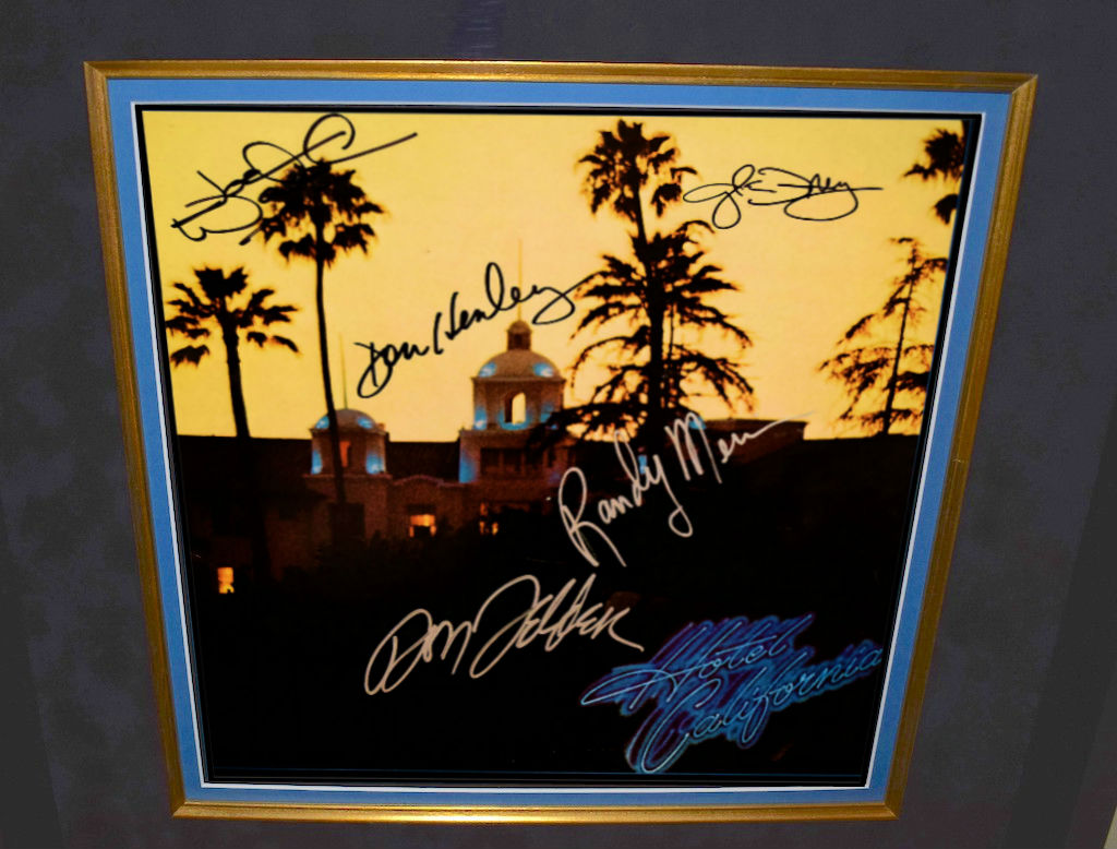 eagles hotel california hotel california don henley glenn freyrock star gallery. Black Bedroom Furniture Sets. Home Design Ideas