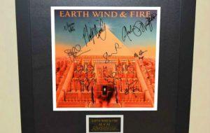 Earth Wind & Fire – All N' All