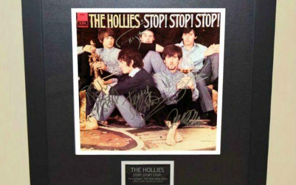 Hollies – Stop! Stop! Stop!