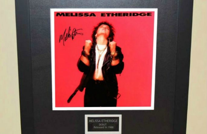 Melissa Etheridge – Debut