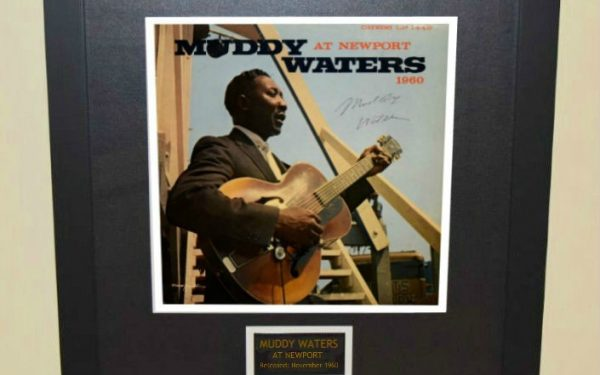 Muddy Waters – At Newport
