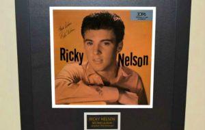 Ricky Nelson – Second Album