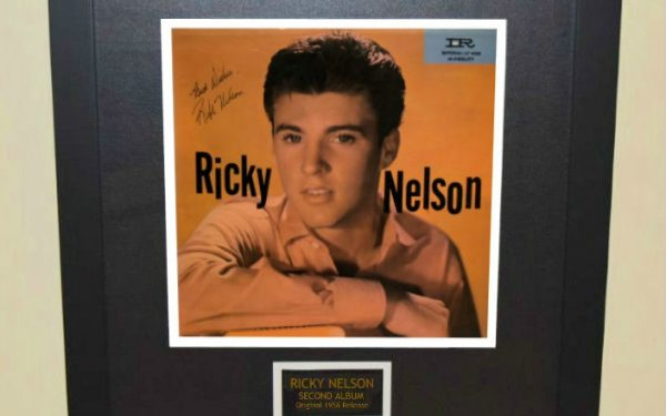 Ricky Nelson – Second Album