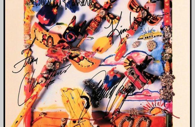Fabulous Thunderbirds – Tuff Enuff