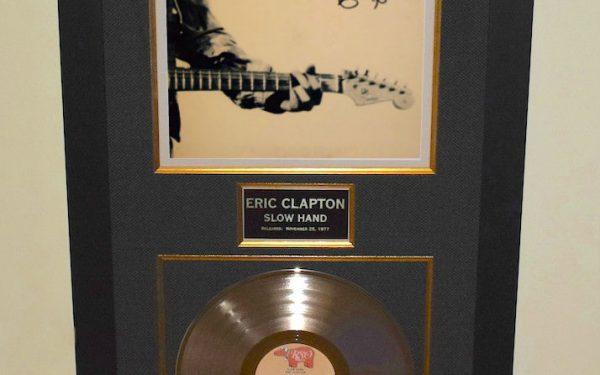 Eric Clapton – Slowhand