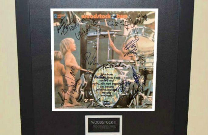 Woodstock II – Original Soundtrack