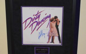 Signed Original Soundtracks