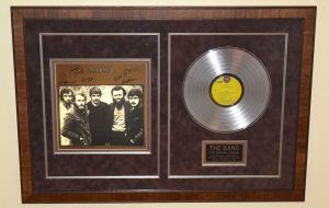 The Band – The Brown Album