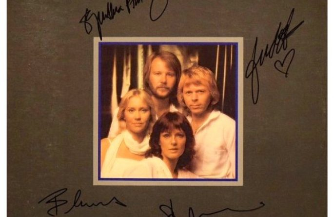 Abba – Greatest Hits Vol. 2