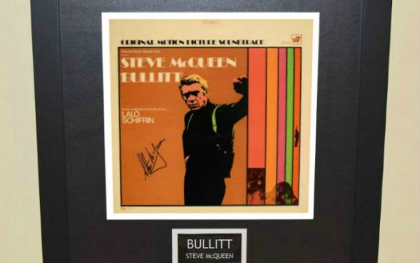 Bullitt Original Soundtrack