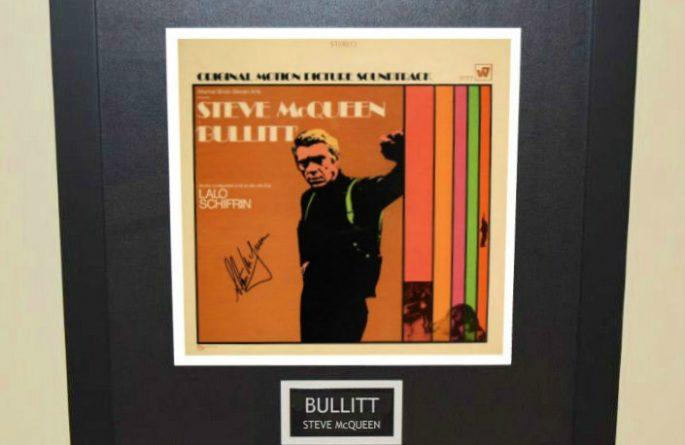 Bullitt Original Soundtrack
