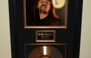 Bob Seger – Night Moves
