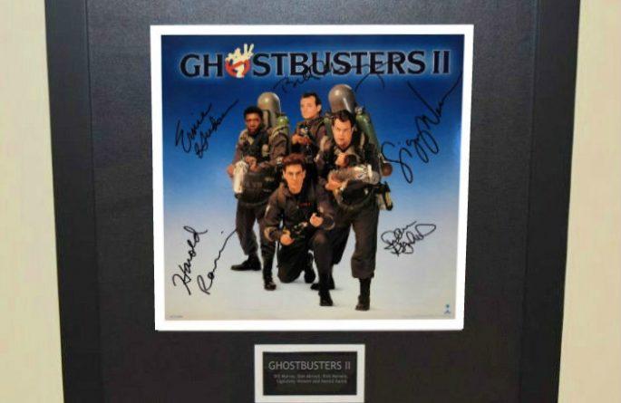 Ghostbusters II Original Soundtrack