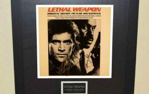 Lethal Weapon Original Soundtrack