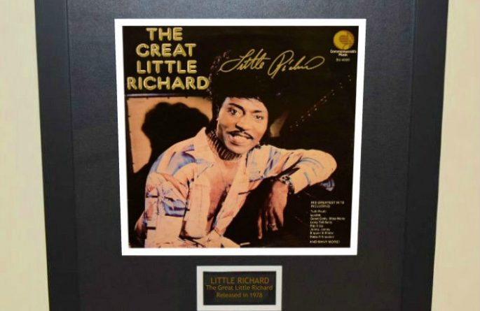 Little Richard – The Great Little Richard