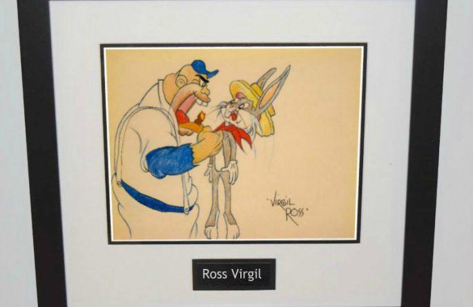 Ross Virgil – Bugs Bunny 2