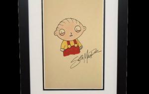 Seth MacFarlane – Stewie