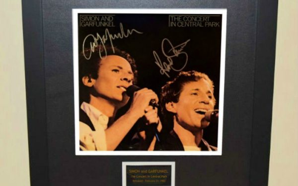 Simon and Garfunkel – Concert in Central Park