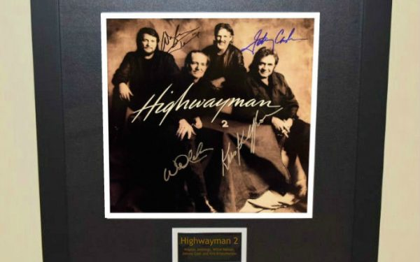 Highwaymen – Highwayman 2