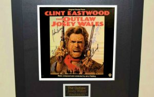 Outlaw Josey Wales Original Soundtrack