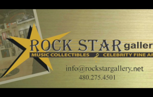 ROCK STAR gallery Channel