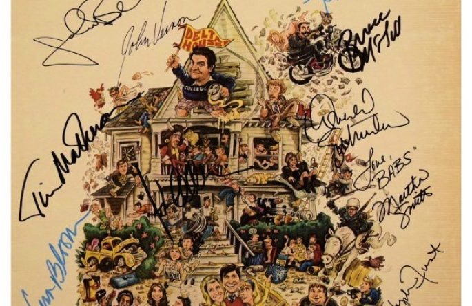 Animal House Original Soundtrack