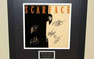 Scarface Original Soundtrack