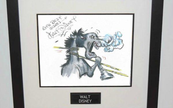 Walt Disney – Horse