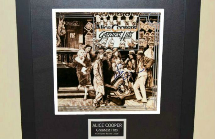 Alice Cooper – Greatest Hits