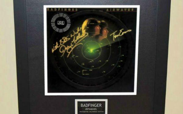 Badfinger – Airwaves