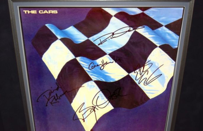 The Cars – Panorama
