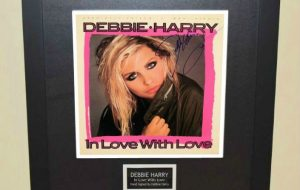 Debbie Harry – In Love With Love