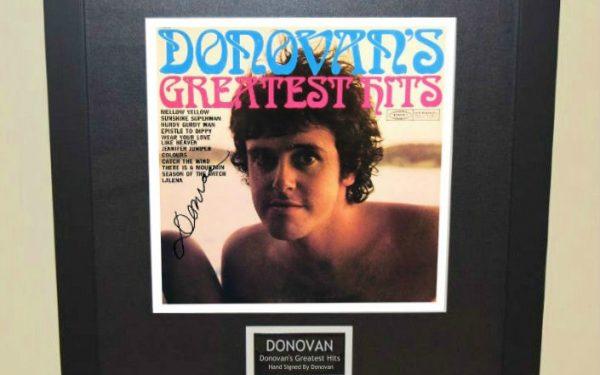 Donovan – Donovan's Greatest Hits