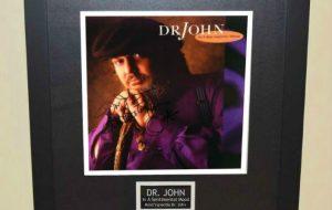 Dr. John – In A Sentimental Mood