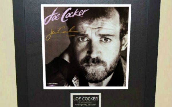Joe Cocker – Civilized Man
