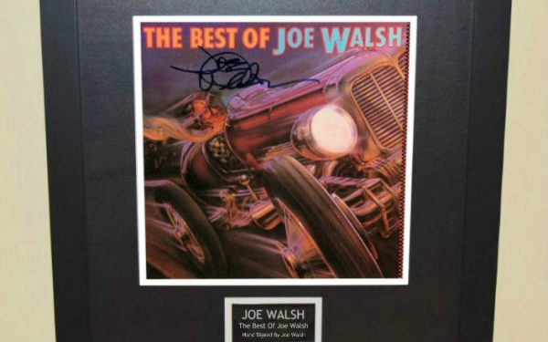 Joe Walsh – The Best Of Joe Walsh