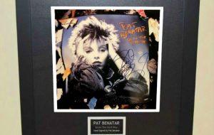 Pat Benatar – Seven The Hard Way