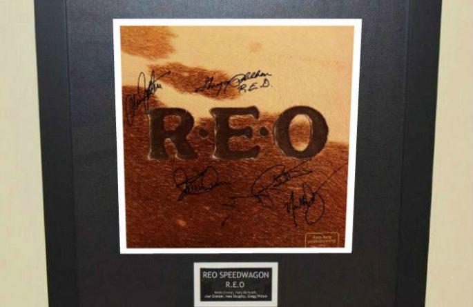 REO Speedwagon – R.E.O