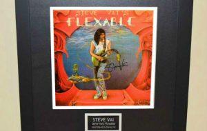 Steve Vai – Steve Vai's Flexable