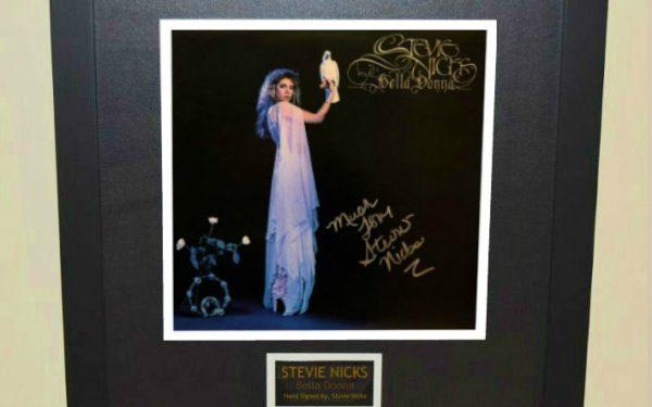 Stevie Nicks – Bella Donna