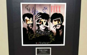 The Fixx – Walkabout