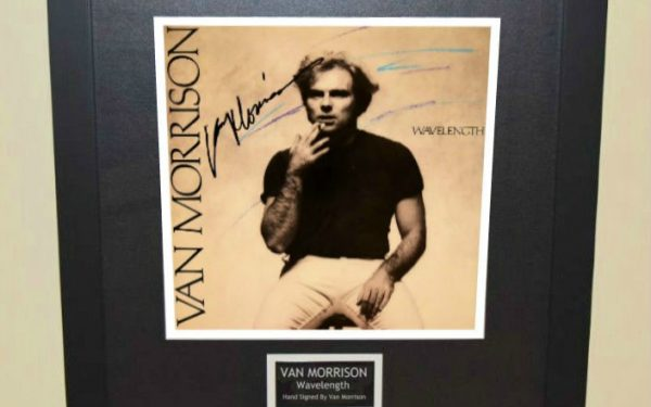 Van Morrison – Wavelength