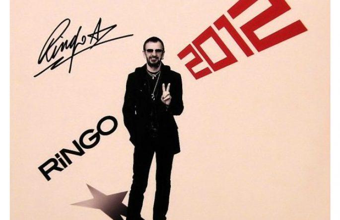 Ringo Starr – Ringo 2012