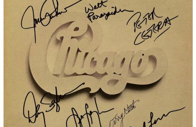 Chicago – Live At Carnegie Hall