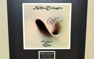 Robin Trower – Bridge Of Sighs
