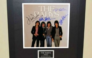 The Babys – Debut
