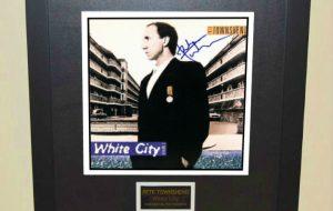Pete Townshend – White City
