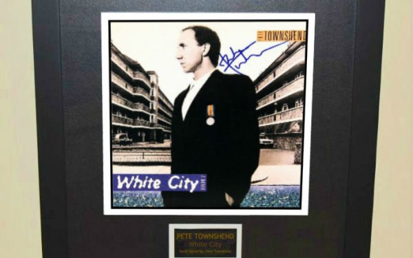 Pete Townshend – White City
